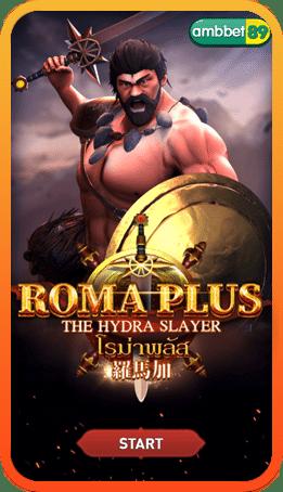 ROMA plus +