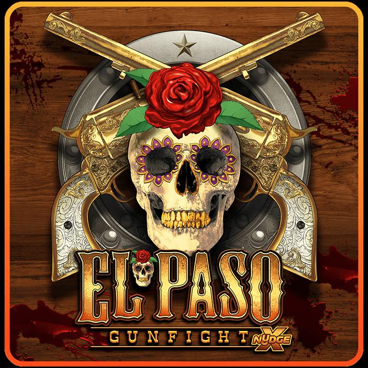 EL Paso Gunfight