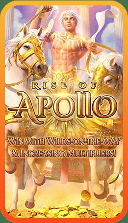 Rise fo Apollo
