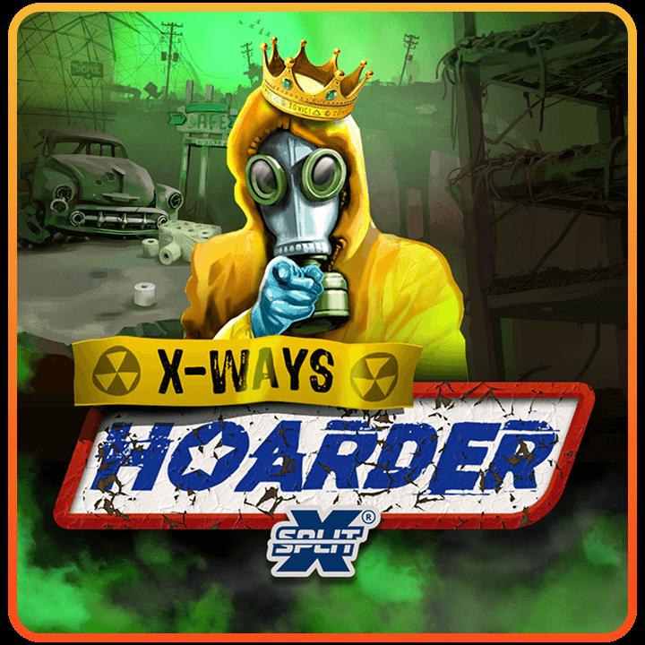 X-ways Hoarder Xsplit
