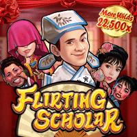 FlirtingScholar