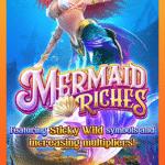 Mermaid-Riches