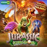 ambbet89 Jurassic Kingdom