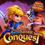 Gem Saviour Conquest
