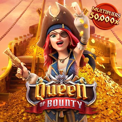 Queen of Bount
