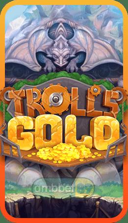 Troll's Gold สล็อต