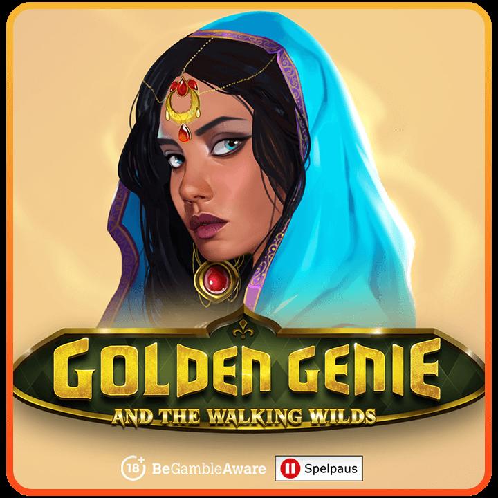 Golden Genie