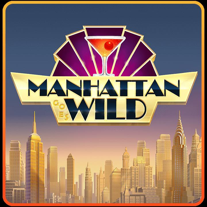 ManhattanGoesWild