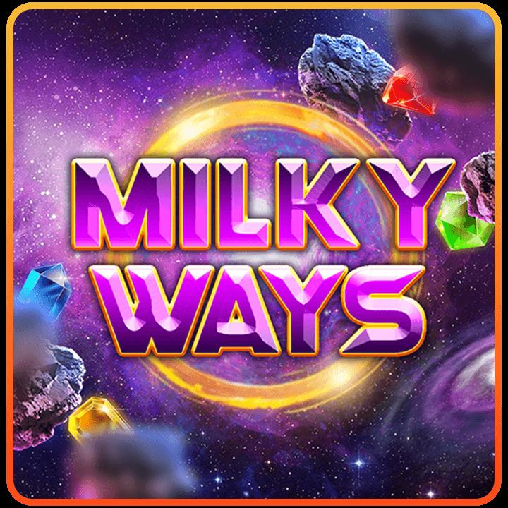 ทดลองเล่น Milky Ways