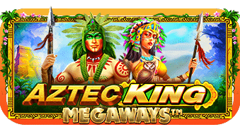 Aztec King Megaways สล็อต