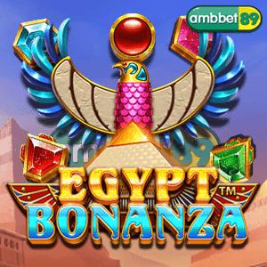 Egypt Bonanza สล็อต