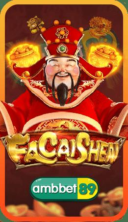 ทดลองเล่นสล็อต Fa Cai Shen