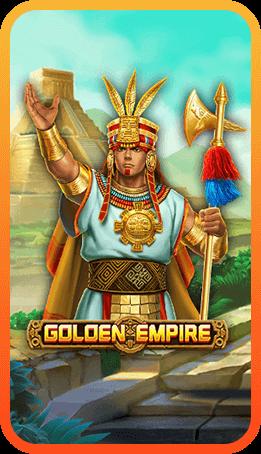 เกมสล็อต Golden Empire