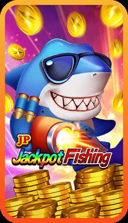 Jackpot Fishing slot