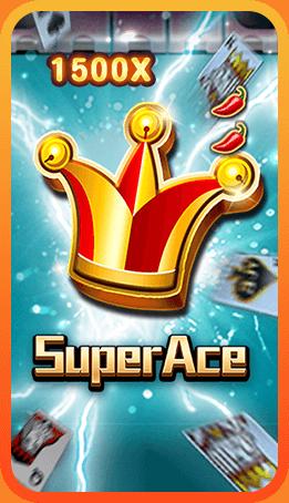 Super Ace สล็อต
