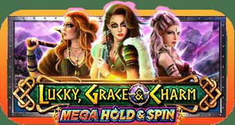 Lucky Grace And Charm สล็อต