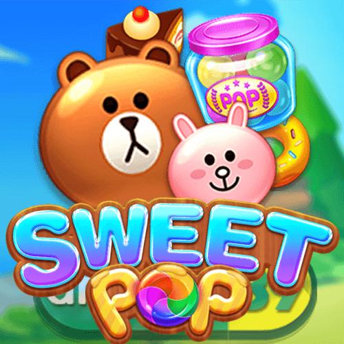 Sweet POP สล็อต