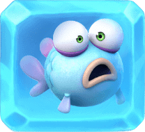 The Great Icescape เกมสล็อต