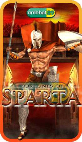 Fortunes of Sparta สล็อต