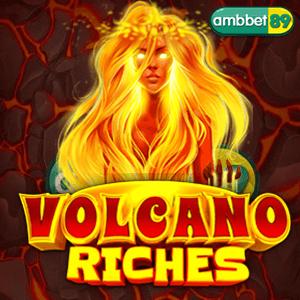 Volcano Riches สล็อต
