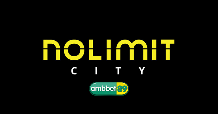 ทดลองเล่น Nolimit City