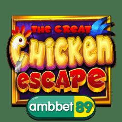 The Great Chicken Escape ทดลองเล่นสล็อต