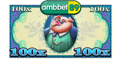 Piggy Bank สล็อต