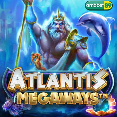 ทดลองเล่นสล็อต Atlantis Megaways