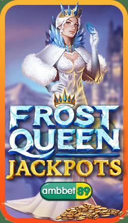 Frost Queen Jackpots สล็อต