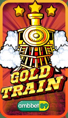ทดลองเล่นสล็อต Gold Train