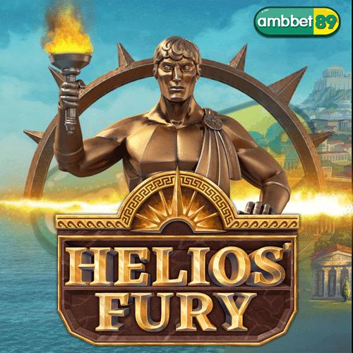ทดลองเล่นสล็อต Helio's Fury