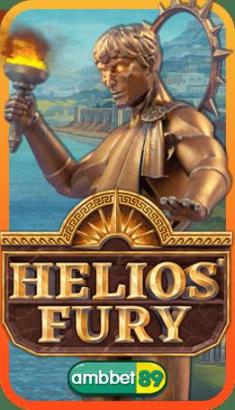 Helio's Fury สล็อต