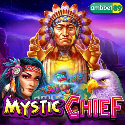 ทดลองเล่นสล็อต Mystic Chief