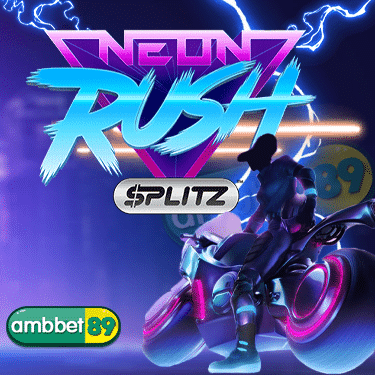 ทดลองเล่น Neon Rush