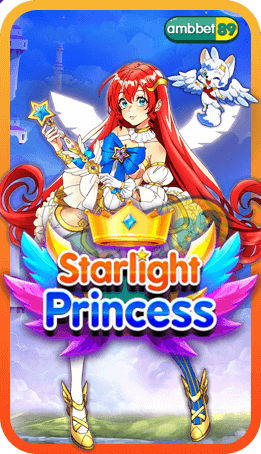 ทดลองเล่นสล็อต Starlight Princess