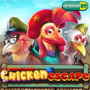 ทดลองเล่นสล็อต The Great Chicken Escape