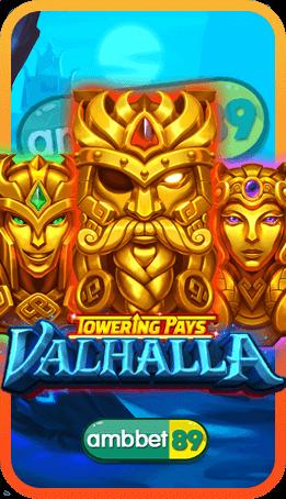 ทดลองเล่นสล็อต Towering Pays Valhalla
