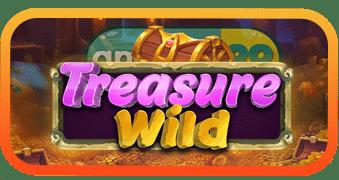 Treasure Wild สล็อต