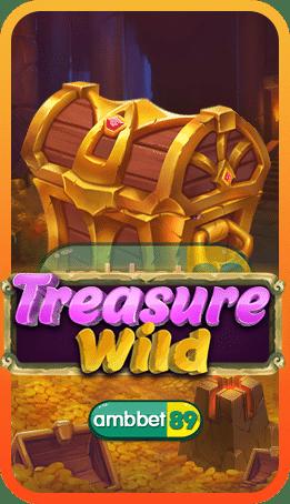 ทดลองเล่นสล็อต Treasure Wild
