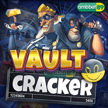 ืทดลองเล่นสล็อต Vault Cracker