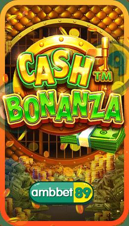 ทดลองเล่นสล็อต Cash Bonanza