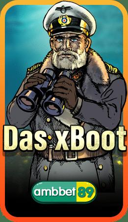 ทดลองเล่นสล็อต DAS xBOOT