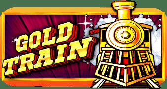 ทดลองเล่นสล็อตฟรี Gold Train