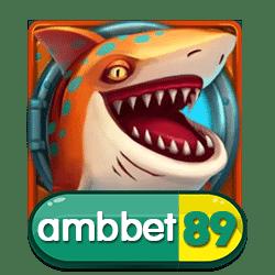 Razor Shark เกมสล็อต