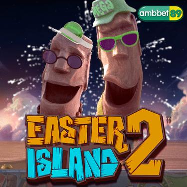 ทดลองเล่นสล็อต Easter Island 2