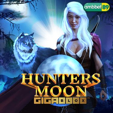 ทดลองเล่นสล็อต Hunters Moon Gigablox