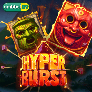 ทดลองเล่นสล็อต Hyper Burst