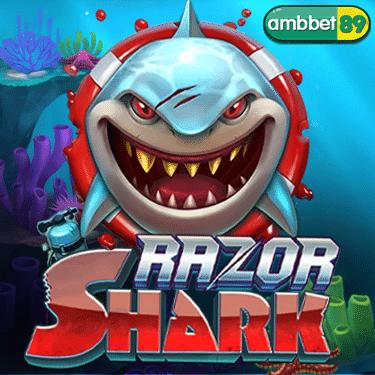 ทดลองเล่นสล็อต Razor Shark
