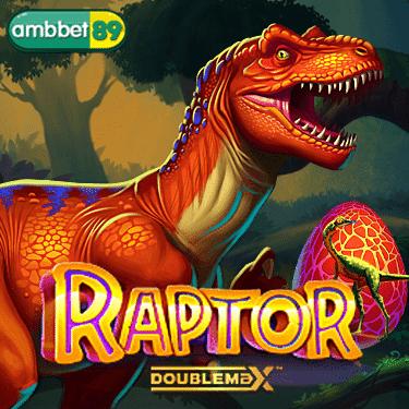 ทดลองเล่นสล็อต Raptor Doublemax
