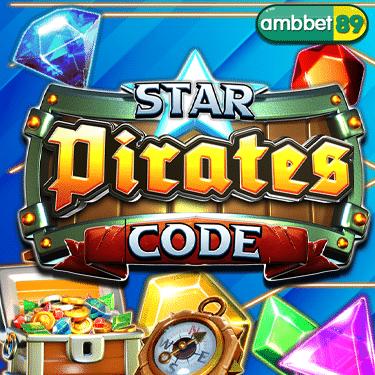 ทดลองเล่นสล็อต Star Pirates Code